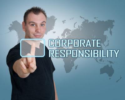 CorporateResponsibility
