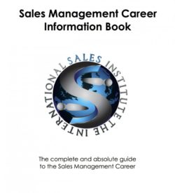 SalesManagementCareerInformationBook-FrontCover